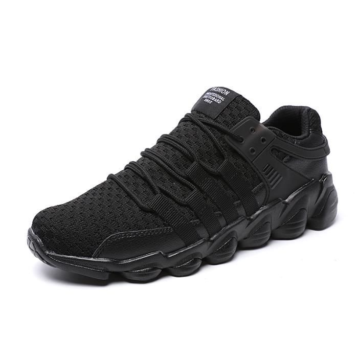 Outdoor Baskets de Chaussures Sport Homme Casual pBqzwBxXA