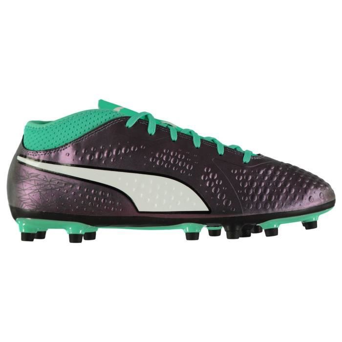 chaussures crampons puma