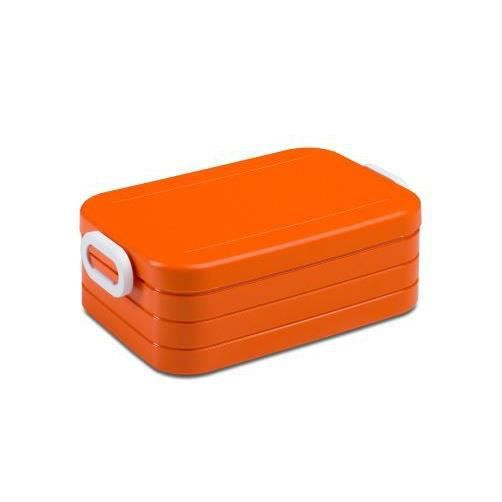 rosti mepal bo te d jeuner tab midi orange achat vente lunch box bento rosti mepal. Black Bedroom Furniture Sets. Home Design Ideas