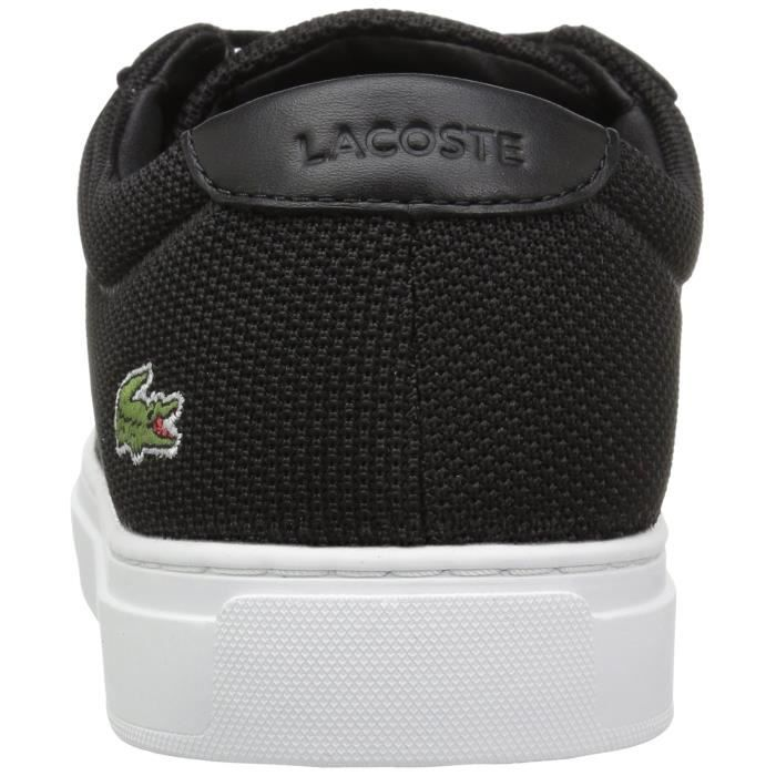 Lacoste L.12.12 Sneaker Mode TO017 Taille-43
