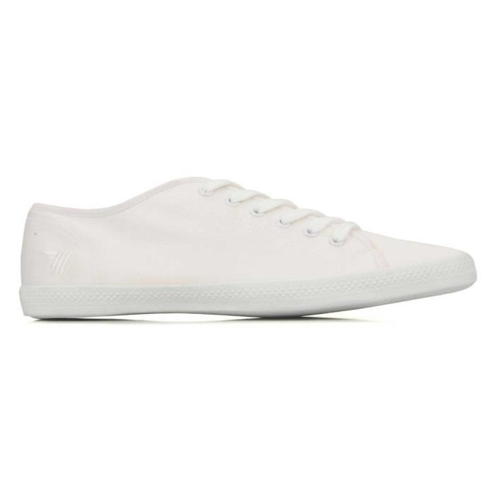 Chaussure Basse Gola Quick Blanc Homme Pointure 44