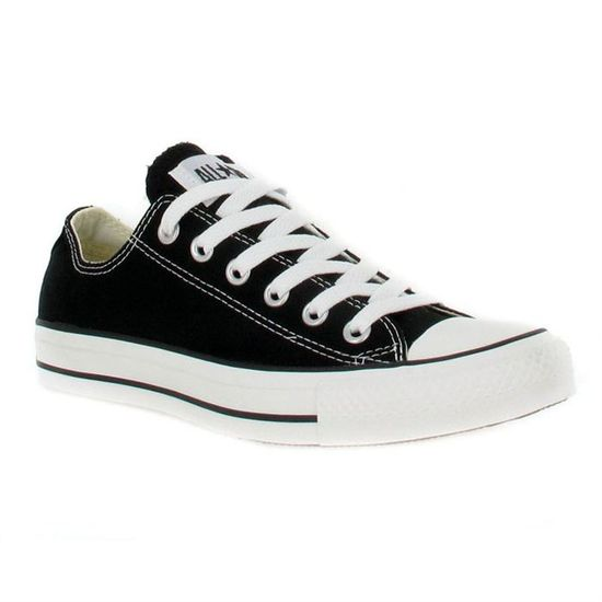 all star converse noire basse