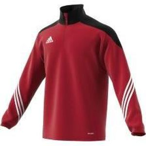 ADIDAS SERE14 Sweat-shirt homme - Rouge / Noir