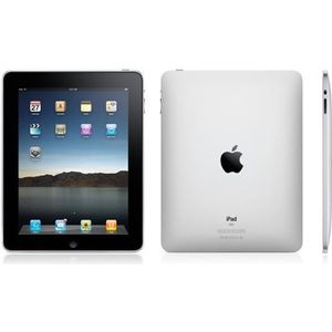 TABLETTE TACTILE Apple iPad 2 64 Go Wifi Noir