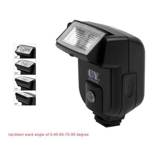 FLASH YinYan CY-20 Mini Universel Flash Speedlite Chaud