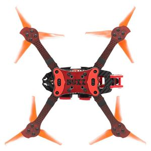 DRONE Emax Buzz 245mm F4 1700KV 5 pouces Freestyle FPV R