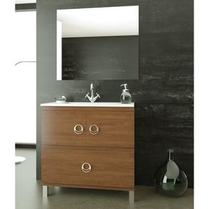 meuble lavabo avec pied achat vente meuble lavabo avec. Black Bedroom Furniture Sets. Home Design Ideas