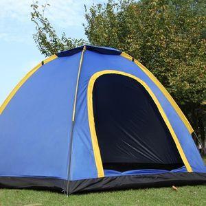 TENTE DE CAMPING Portable Tente de Camping etanche Ombre Abri Pop U