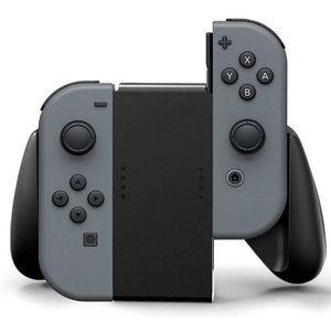 ADAPTATEUR MANETTE pour Nintendo Switch Joy-Con Grip Contrôleur Jeu P