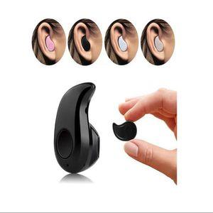ENCEINTES ORDINATEUR VIIVRIA® 2015 Mini Oreillette Bluetooth Stéréo mic
