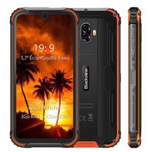 SMARTPHONE Smartphone IP68 étanche Blackview BV5900 5.7'' Écr