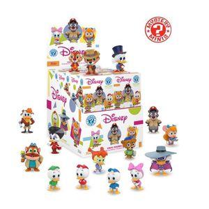 FIGURINE - PERSONNAGE Funko - Figurine Disney TV Mystery Minis - 1 Boîte