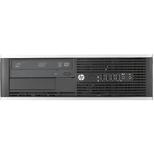 UNITÉ CENTRALE  Pc de bureau HP 6200 Pro - i3 - 4 Go - 250 Go HDD