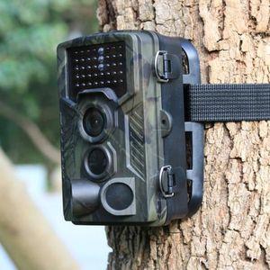 CAMÉRA DE SURVEILLANCE HC-800A Déclencheur de caméra de chasse Caméras de