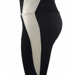 BOTTINE Femme Pantalon De Fitness-Musculation Course Sport