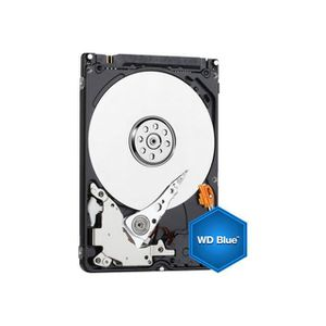 DISQUE DUR INTERNE Western Digital HDD Red WD10JFCX - 1To - 16Mo - 2.