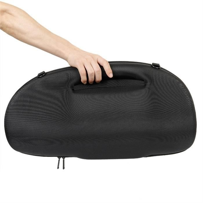 Housse de rangement pour sac de transport rigide pour haut-parleur Bluetooth JBL-BOOMBOX #FQQ91219105