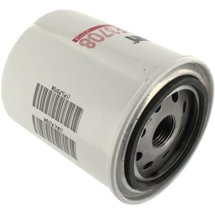Filtre à huile adaptable GOLDONI pour Idea20 et PERKINS 102/4, 103/6, 103/9, 103/10 ,103/12, 103/13, 103/15, 103/19 et 104/22 - H:10