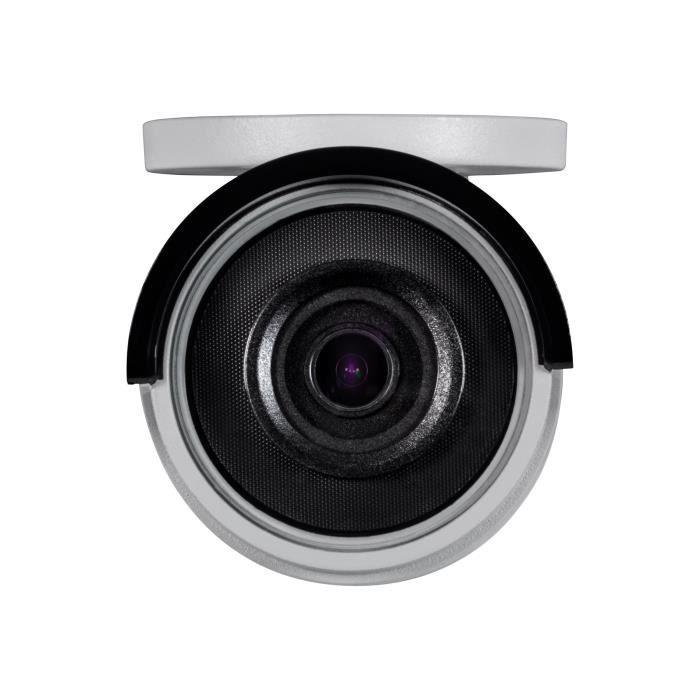 TRENDNET Caméra réseau TV-IP316PI 5 Mégapixels - 30 m Night Vision - H.265, H.265+, H.264+, H.264, Motion JPEG - 1280 x 720 - CMOS