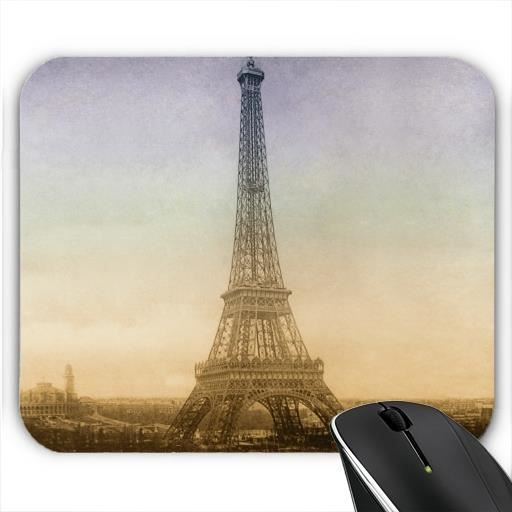 tapis de souris paris achat vente pas cher. Black Bedroom Furniture Sets. Home Design Ideas