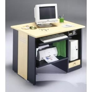 bureau informatique h tre et rangement achat vente meuble informatique bureau informatique. Black Bedroom Furniture Sets. Home Design Ideas