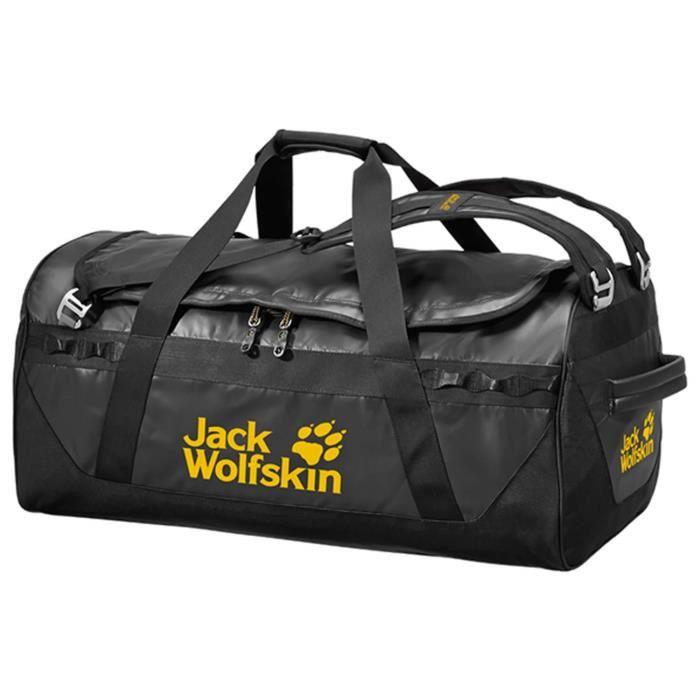 sac de voyage jack wolfskin expedition trunk 130 achat vente sac de voyage 4049463543149. Black Bedroom Furniture Sets. Home Design Ideas