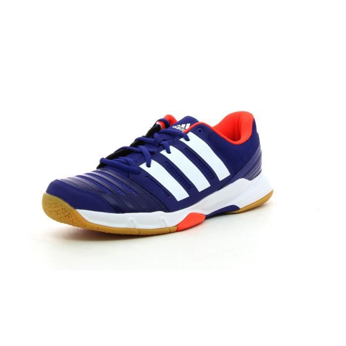 timeless design online store hot sales Chaussures Indoor Adidas Court Stabil 11 - Prix pas cher ...