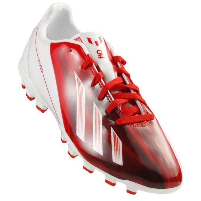 Chaussures Adidas Junior Messi F10 Trx AG J