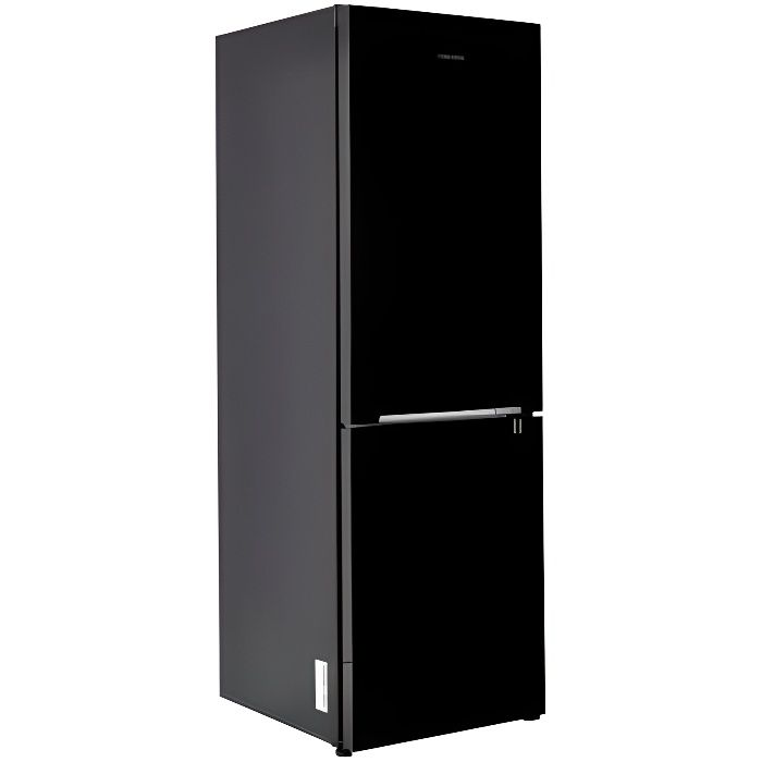 frigo largeur 60 cm noir achat vente frigo largeur 60. Black Bedroom Furniture Sets. Home Design Ideas