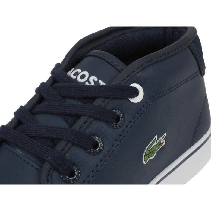 Mode Chaussures Vfnfzq Amphtill Neural Mid Ville Marine K Lacoste dq7vFd