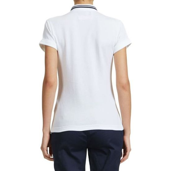 Polo Shirt Foundation Perry X Amy Femme Fred Blanc Winehouse v0Pyn8OmwN