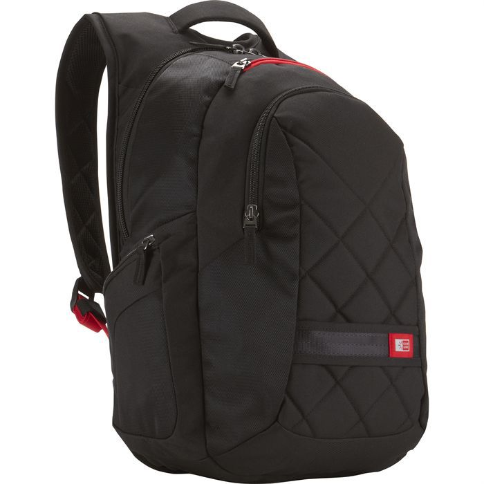 Sac à dos 13-14'' - Case Logic Sporty 13 - 14- - DLBP-114 Black