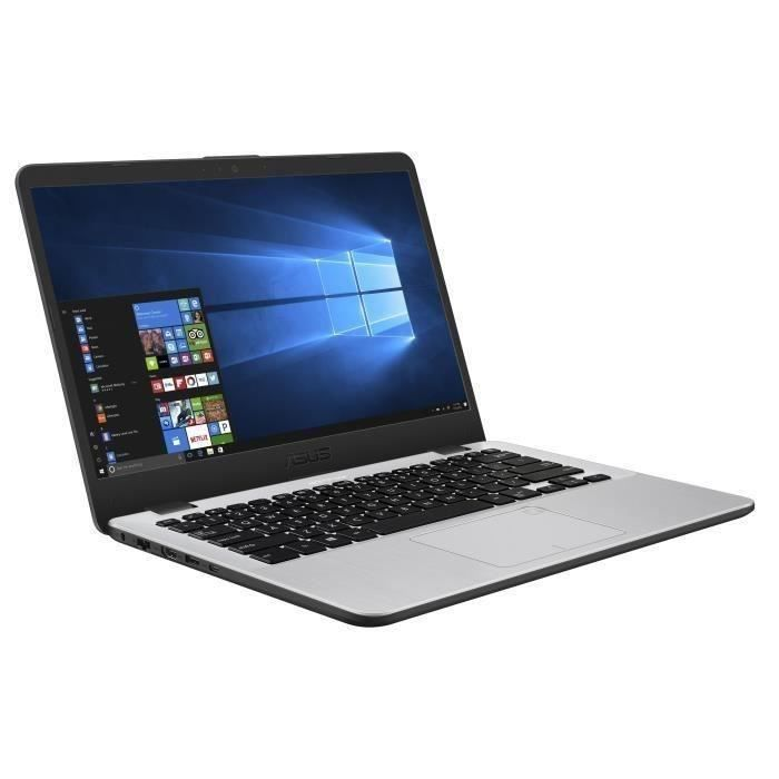 ASUS PC Portable S405UA-BV614T 14\