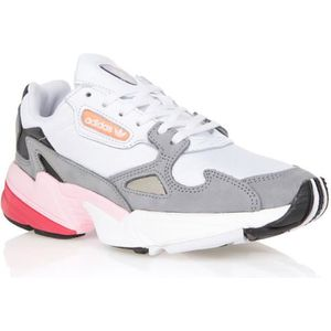 great quality on sale online store Baskets adidas falcon femme