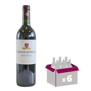 VIN ROUGE L'Abeille de Fieuzal 2014 Pessac-Léognan - Vin rou