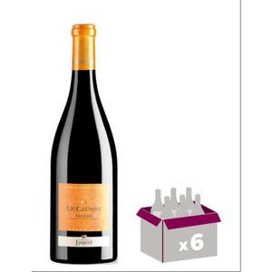 VIN ROUGE Le Causse 2014 Faugères - Vin rouge du Languedoc
