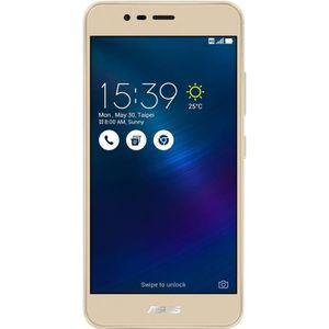 SMARTPHONE ASUS Zenfone 3 Max Or 5,2' HD 4G 32Go