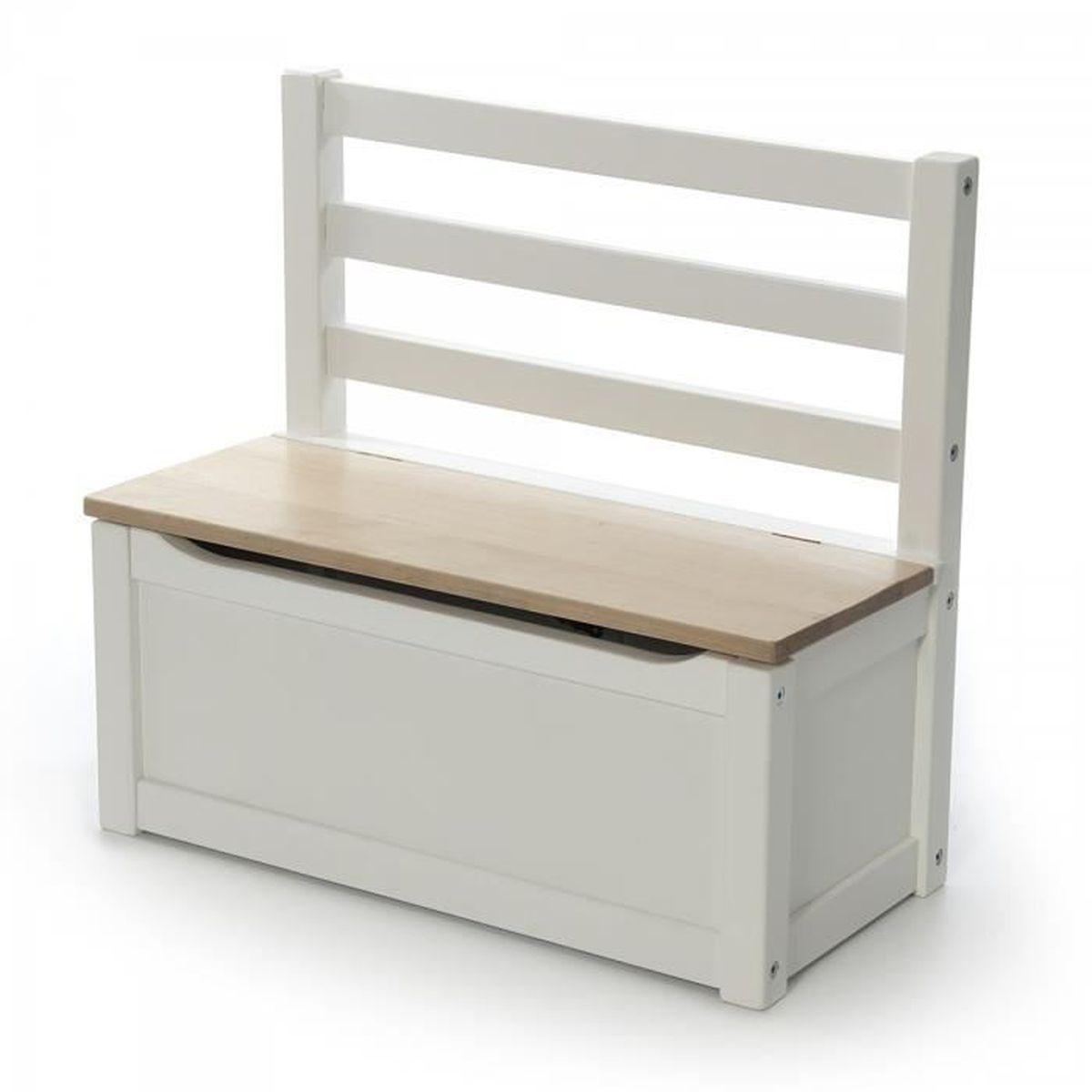 coffre de rangement pour enfants petit banc d co. Black Bedroom Furniture Sets. Home Design Ideas