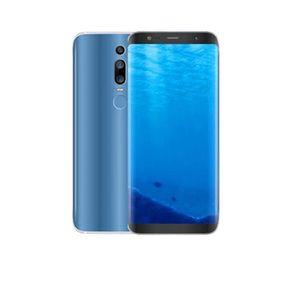 Téléphone portable 6,0 pouces double caméra HD Smartphone Android1GB