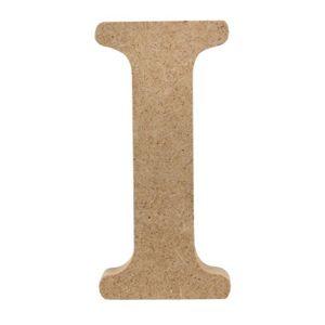 PLAQUE DE PORTE Lettre décorative Lettres en bois Alphabet mariage