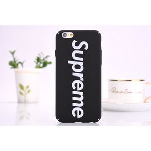 iphone 5 coque supreme