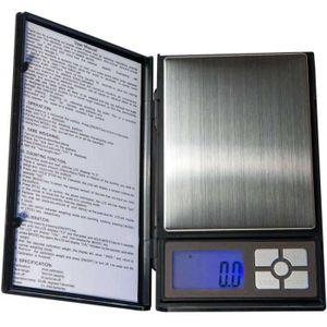 BALANCE ÉLECTRONIQUE Balance de Précision XL - 0,1g -Max 2kg