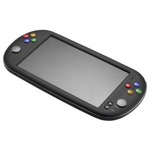 JEU ÉLECTRONIQUE Console de jeu vidéo de jeu portable X16 avec doub