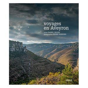 LIVRE PHOTOGRAPHIE Livre - voyages en Aveyron
