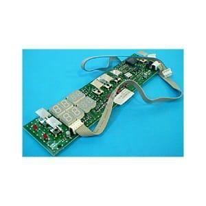 PLAQUE INDUCTION Module clavier pour Table induction De dietrich -