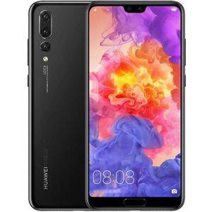 SMARTPHONE Huawei P20 Pro 128 Go Noir Reconditionné