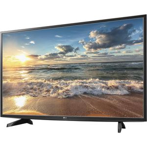 Téléviseur LED LG 49LJ5150 TV LED Full HD 123 cm (49
