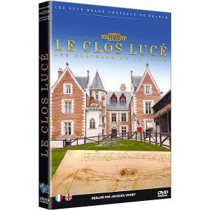 DVD SÉRIE Le Château du Clos Lucé