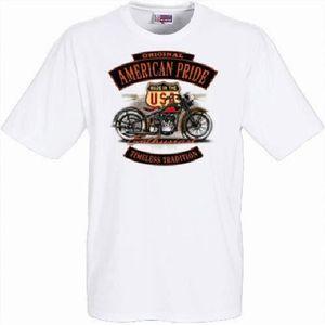 T-SHIRT Tee shirt  BIKER