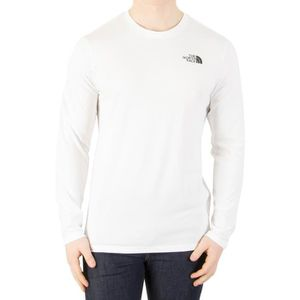 e39aa86fc05c8 T-shirt The north face homme - Achat   Vente T-shirt The north face ...